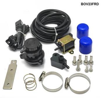 Car Styling Auto Blow Off Valve,Dump Valve Atmospheric valve BOV For Ford Mustang 2.3 Turbo engines AF-BOV23FRD