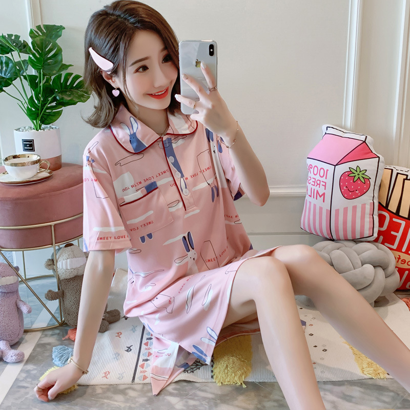 704 # [According To Feminine] 2019 New Products Qmilch Cardigan Case M -Xxl #
