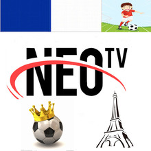 Iptv Neo Tv Pro untuk Android Smart Tv Box Belgia Bahasa Swedia M3U IPTV 1 Tahun Neotv Pro(China)