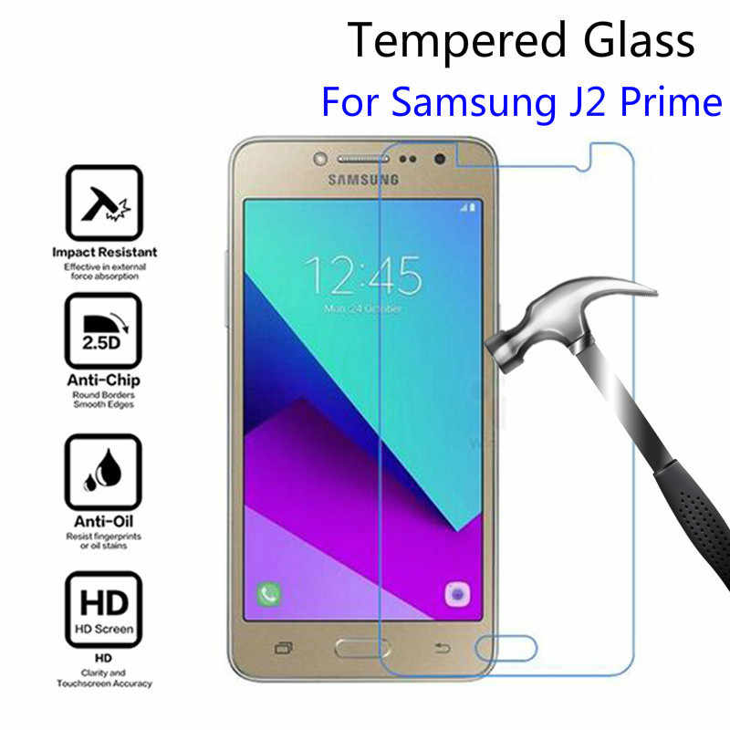 9H Tempered Glass For Samsung J2 Prime DS G532 Screen Protector For Samsung Galaxy J2 Prime SM-G532F J 2 prime Protective Film