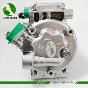 Image 5 - HS15 AC Kompressor Für Hyundai Sonata 2,4 L l4 für Kia Optima Magentis 2,4 L 2,7 L 977012B250 97701 2B251 97701 2B300 977012B350