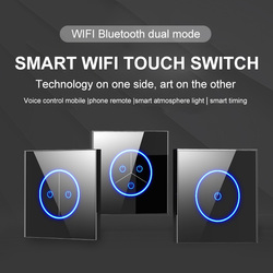 FROGBRO 10A wifi Motion Sensor smart home wireless wall switch remote controller disconnect power button intelligente smartlife