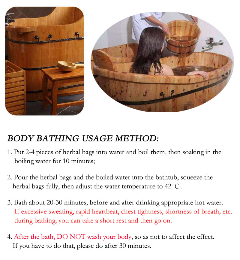 Bath Method