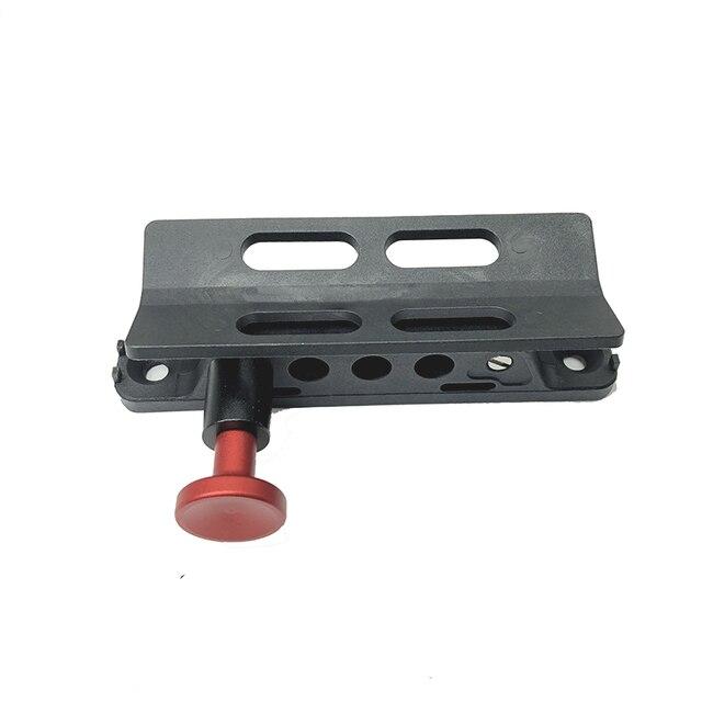 support d'extincteur monté sur barre de rouleau, pour Can Am maverick x3 pour Polaris RZR 800 900 1000 xp Ranger pour Jeep TJ JK JL 2