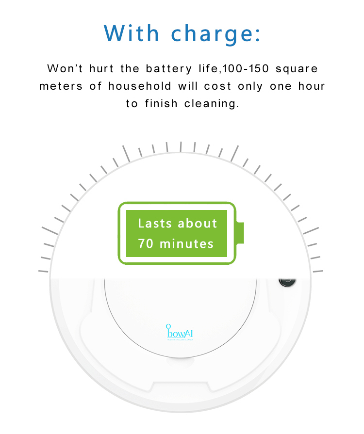 Hf7bd6106de694c4c9bcbede83eb82d3af LEARNHAI Christmas Gift OB8 Automatic Rechargeable Strong Suction Sweeping Smart Clean Robot Vacuum Cleaner For Home Office
