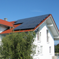 Solar Panel Kit 3KW 5KW 7KW 220v On Grid Solar Panel 300w Growatt Inverter 3000W 5000W 7000W MPPT Solar System For Home House