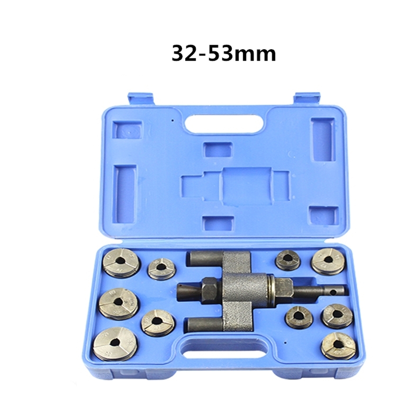Valve Seat Ring Extractor Puller Seat Ring Disassembling Tools 32-53MM