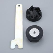 Kit de remoção de acoplador de borracha, 2 peças, kit de substituição para liquidificador kitchenaid 9704230