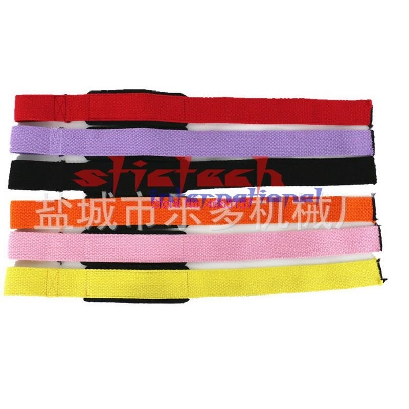 Wrist-Support Lifting-Cuff Wrapping-Strap Protect Reliable-Weight Elastic Adjustable
