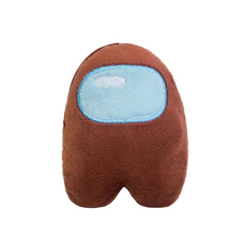 Hf7bfa77560c4439482550e8fe4e16d1ao Pelúcia 10-30cm Among Us brinquedos de jogo kawaii recheado boneca presente de natal bonito amongus plushie para crianças do bebê