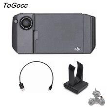 Accessoires dextension de support de télécommande DJI RoboMaster S1 pour iPhone iPad Samsung Huawei Original