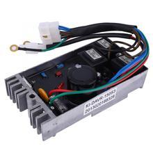 KI-DAVR 150S3 AVR Генератор автоматический регулятор напряжения для 15 кВт трехфазный генератор частей