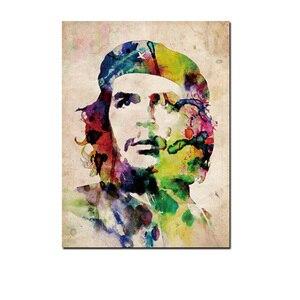 Рукоделие алмазная живопись Че Гевара свобода Алмазная вышивка все стразы мозаика Картина Настенная живопись WG1930