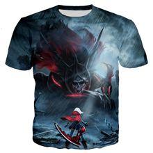 Летние топы унисекс футболки Бог футболка на военную тематику