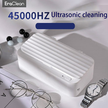 In Stock  EraClean Ultrasonic Cleaning Machine 45000Hz High Frequency Vibration Wash Everything