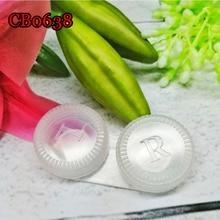 color contact lens case CB0638