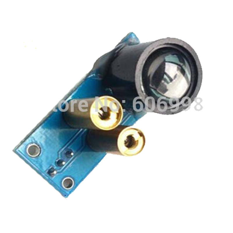 Diffuse Reflectance Detector Laser Sensor  Module For Arduino Obstacle Detection Smart Car Module