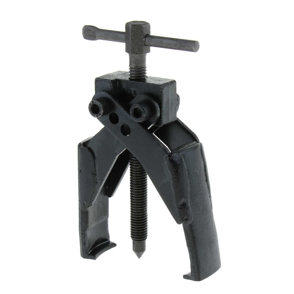 2 челюсти подшипника Съемник поперечные ноги шестерни экстрактор инструмент для удаления автомобиля мотоцикла