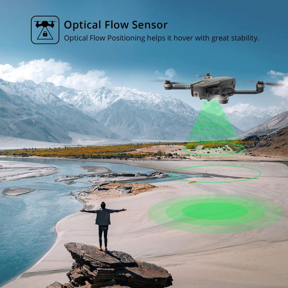 Ultimate SaleHoly Stone HS720 Foldable GPS Drone With 5G 4K FHD FOV 110° Wi-Fi Camera RC Quadcopter
