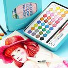 Watercolor Pigment S...