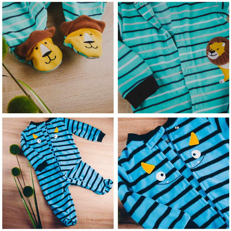 Orangemom anime hause liebe Neugeborenen baby jungen frühling babyspielanzug mädchen romper Infant fleece Overall für kinder neue geboren baby kleidung