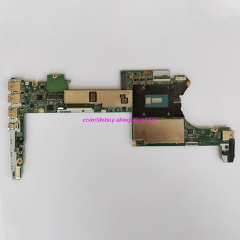 Genuine 801506-501 801506-001/601 UMA w i5-5200U CPU 8GB RAM Laptop Motherboard for HP Spectre x360 13-4000 Series NoteBook PC
