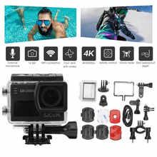 SJCAM SJ6 Легенда 2 дюймов IPS сенсорный Экран Дистанционное действие Камера 4K Многофункциональный Водонепроницаемый возможностью погружения н...