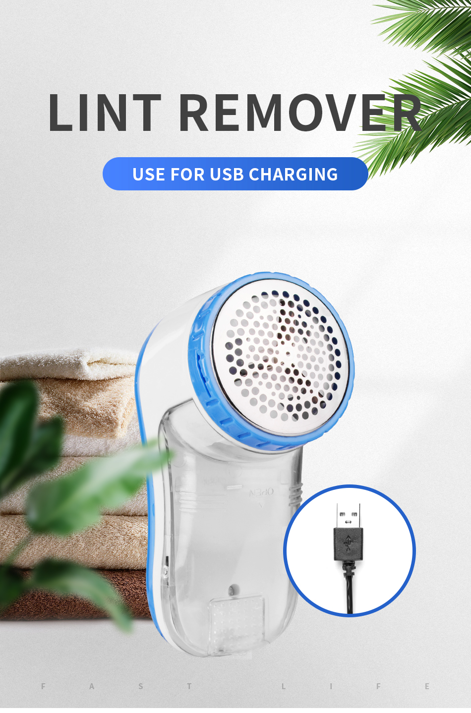 Clothes Electric Lint Remover For Sweaters/Curtains/Carpets Clothing Lint Pellets Cut Machine Fuzz Shavers Pill Remover