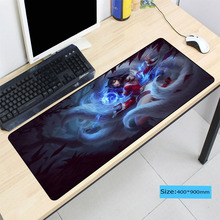 League of legends Mouse Pad Large Pad for Rubber Laptop Mouse Notbook