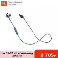 Earphones & Headphones JBL V110BT Portable Audio headset Earphone Headphone Video with microphone