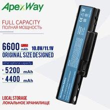 11,1 v аккумуляторная батареядля ноутбука acer Aspire 5732 4732Z 5516 5517 AS09A31 AS09A41 AS09A51 AS09A61 AS09A71 AS09A75 Emachine D525 D725
