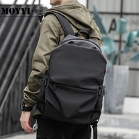 MOYYI Super Lightweight Sports Backpack for Men and women Simple Fashion Style Anti Theft Bags for Book Pack School Backpack
