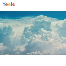Yeele Landscape Photocall Cloud Sea Twilight Decor Photography Backdrops Personalized Photographic Backgrounds For Photo Studio