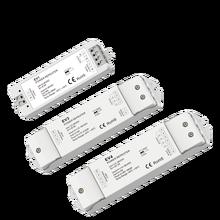 Versterker 12-36VDC Power Remote Repeater Led Strip Dimmer Controller 1,3, 4 Kanaals Enkele Kleur Rgb Rgbw Rf Constannt Spanning
