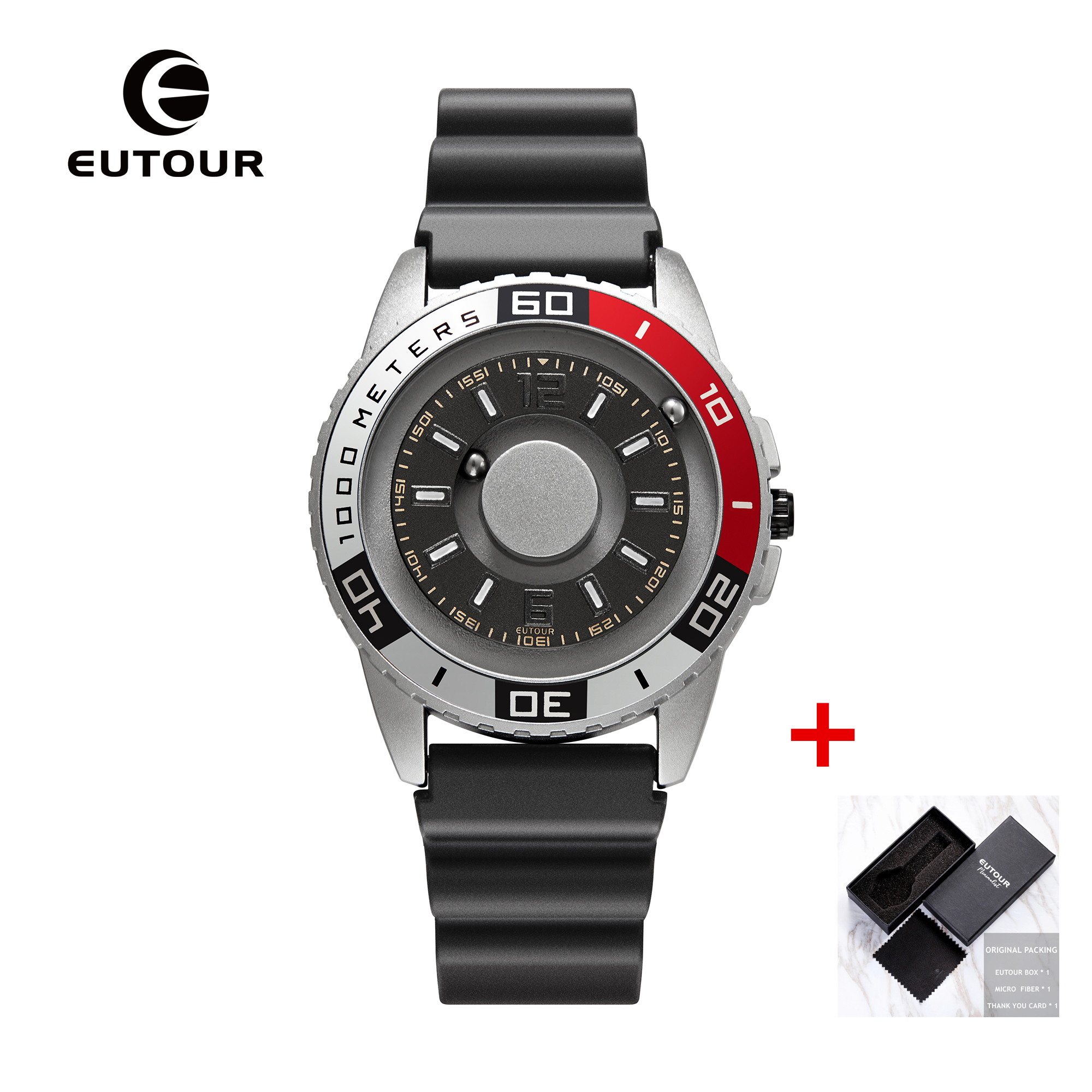 EUTOUR New innovative magnetic 20