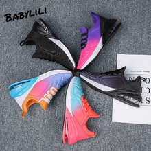 multiple colour!Men and Women Sneakers Air Running Shoes sports Tenis shoes Outdoor casual shoes Fashion Classic 270 Solid 2020 stylish solid colour and pu leather design men s casual shoes