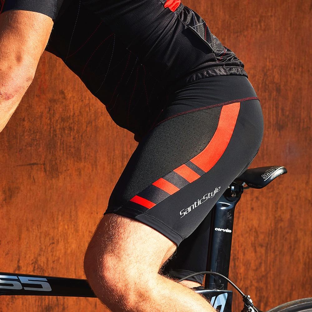 Santic Men Cycling  Shorts…