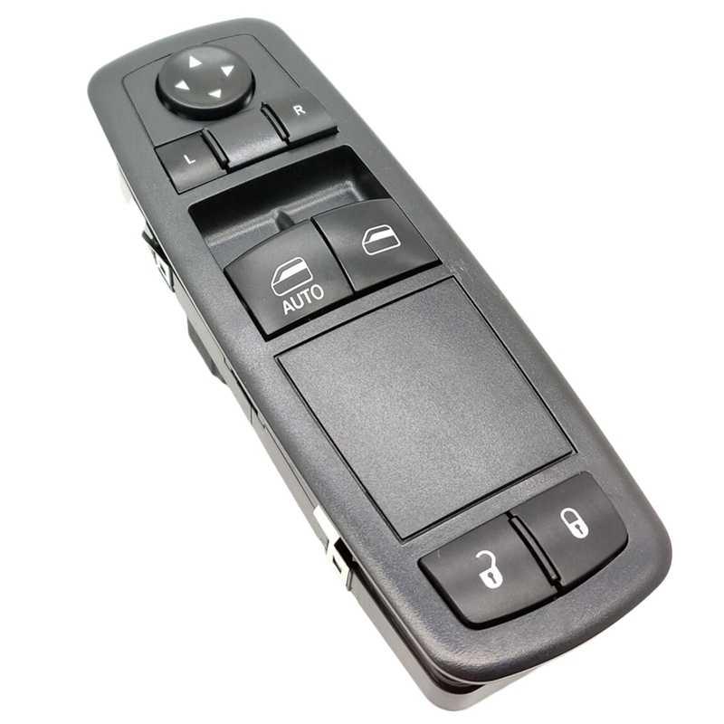 Mobil Jendela Switch Driver LH Cocok untuk 2012-2019 Dodge Caravan 68110870Aa