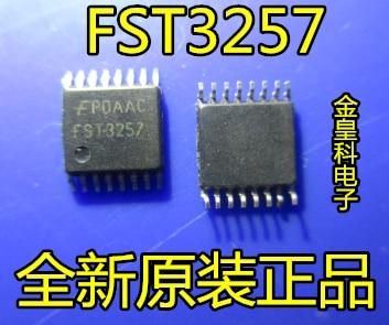 5pcs/lot FST3257MTCX  FST3257 TSSOP16