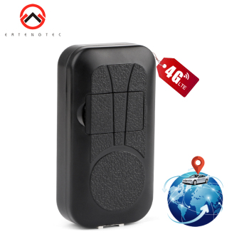 Car GPS Tracker 4G LTE Voice Monitor Remote Cut Wire Oil Alarm Tracker GPS 4G/3G/2G Easy Installation Geofence GPS Locator image