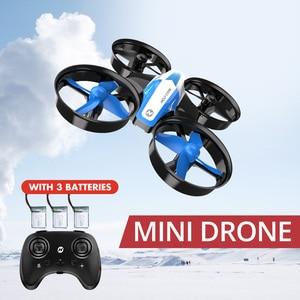 Holy Stone RC Mini Drones Head
