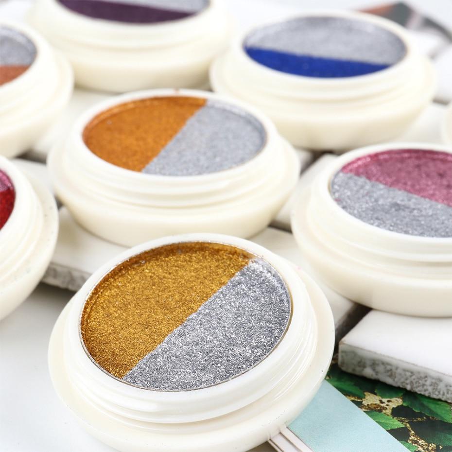 Mirror Powder Metallic Nail Glitter 9-1
