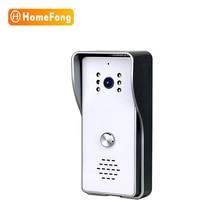 Camera Doorbell Phone-Intercom Night-Vision Video-Door Home-Security for Visual Day 1000
