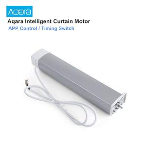 Aqara Curtain-Controller Smarphone Mi Home APP Intelligent Zigbee-Version