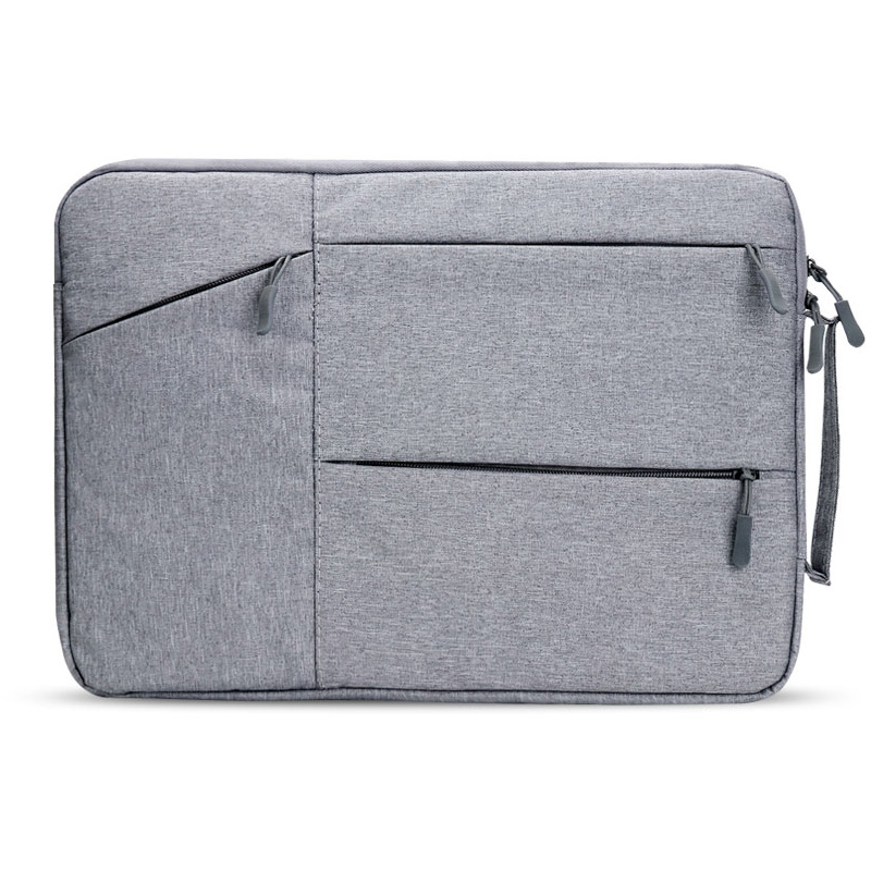 Jenyd Laptop Sleeve For 12-15.6 Inch Notebook Tablet IPad Tab, Shockproof Sleeve Bag Case Briefcase With Handle