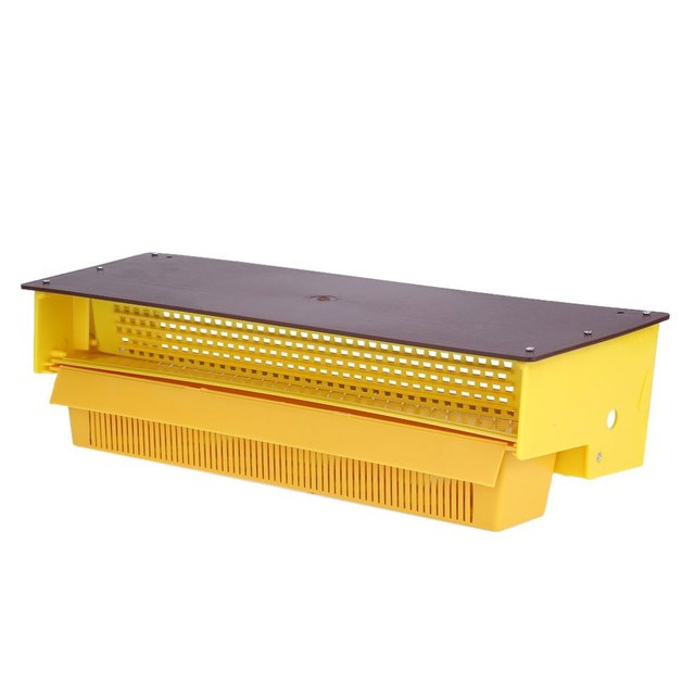 Multifunctional Pollen Collector Removable - Ventilated Pollen Tray  3