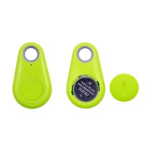 Image 3 - Mini Chống Mất Báo Động Ví Keyfinder Thẻ Thông Minh GPS Định Vị Móc Khóa Cho Thú Cưng Chó Con ITag Theo Dõi Thiết Bị Tìm Chìa Khóa Thông Minh