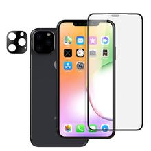 Camera Lens Soft Film Protectorfor iPhone 11 Pro 5.8 Inch Fr