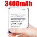 Аккумулятор 3400 мАч EB484659VA EB484659VU для Samsung Galaxy S5820 I8150 W689 S5690 T759 I8350 S8600 M930 i110 R730 i677