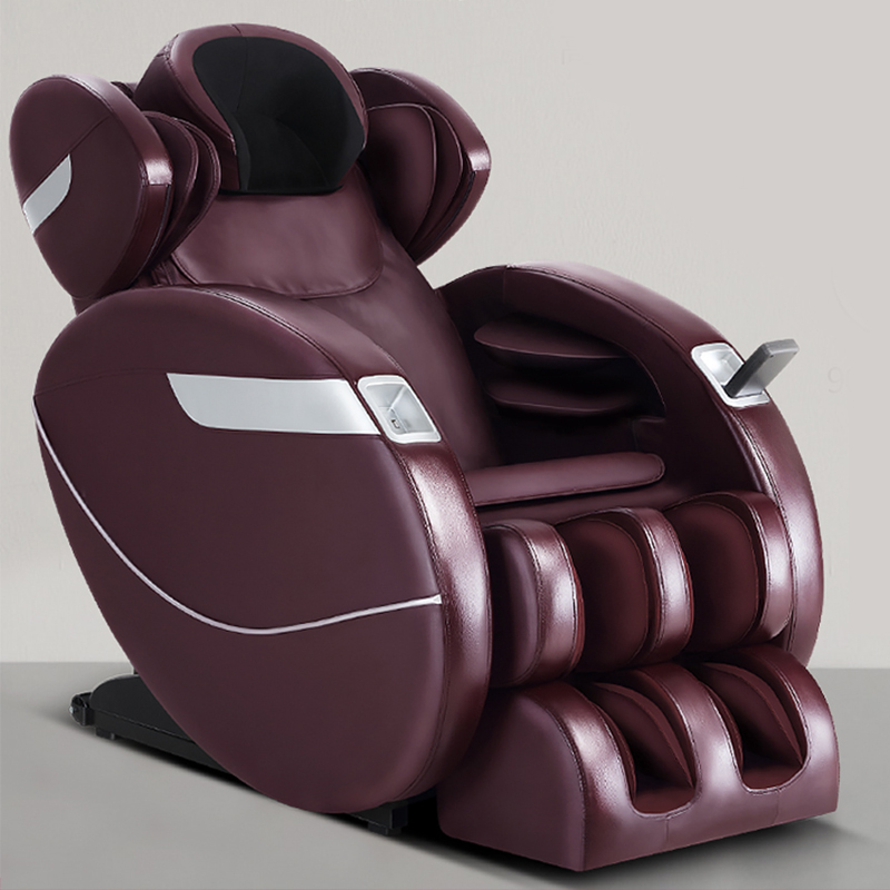 Massage Chair Home Full Body Small New Automatic Elderly Cervical Spine Kneading Space Luxury Cabin